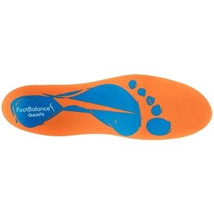 Footbalance Quick Fit Orange